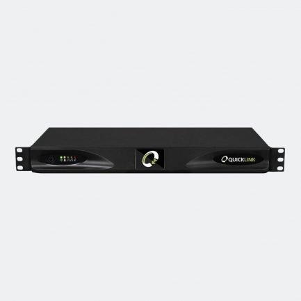Quicklink ST100 Single channel bi-directional live encoder/decoder