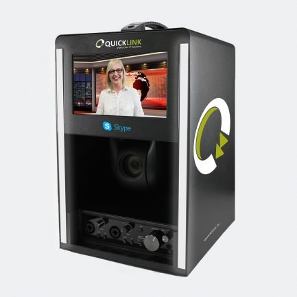 Quicklink TX Skype-in-a-box
