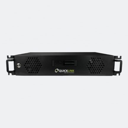 Quicklink ST200 Dual channel bi-directional live encoder/decoder