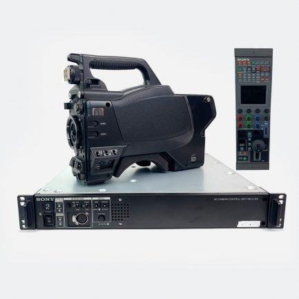 Used Sony HSC-300 HD/SD Triax System Camera