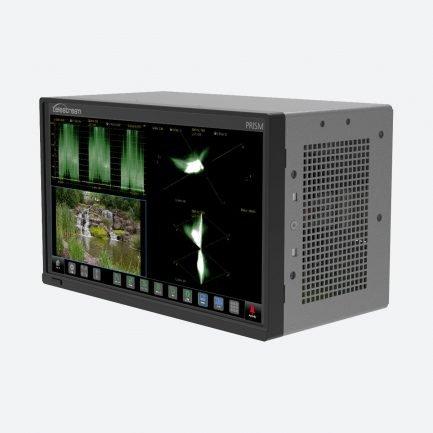 Telestream PRISM MPS-300 waveform monitor