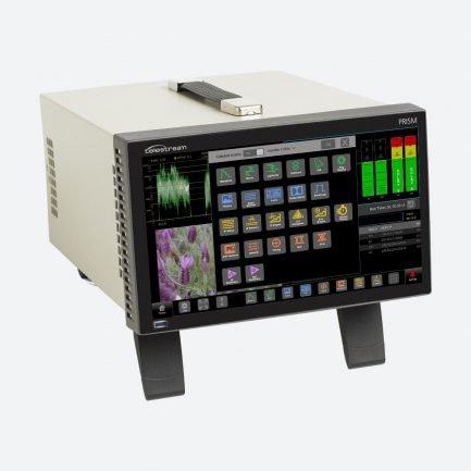 Telestream PRISM MPI2 waveform monitor