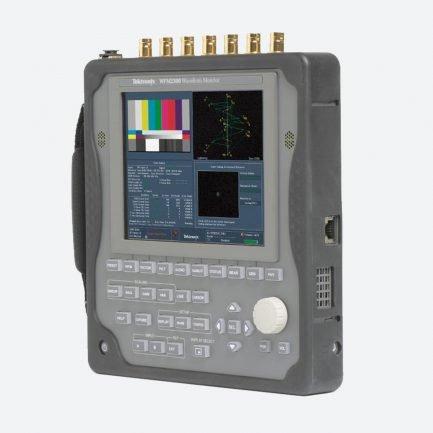 Telestream WFM-2300 Portable Video Waveform Monitor