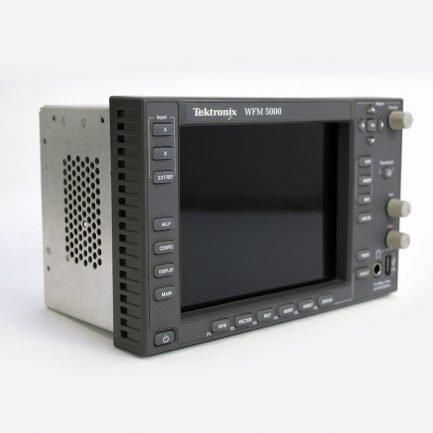 Telestream WFM-5000 Compast SD HD-SDI Waveform monitor