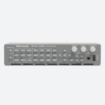 Telestream WVR-5250 SDI/HDMI Waveform Rasterizer