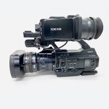 Used Sony PMW-300K1 XDCAM camcorder