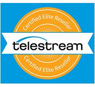 ES Broadcast | Telestream Certified Elite Reseller