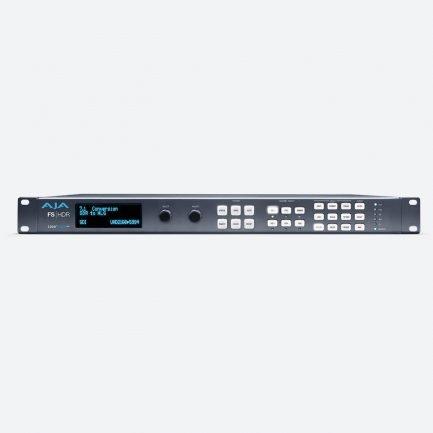 AJA FS-HDR HDR/WCG Converter/Frame Synchronizer