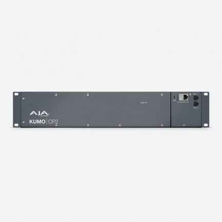 AJA KUMO CP2 Control Panel for all KUMO routers