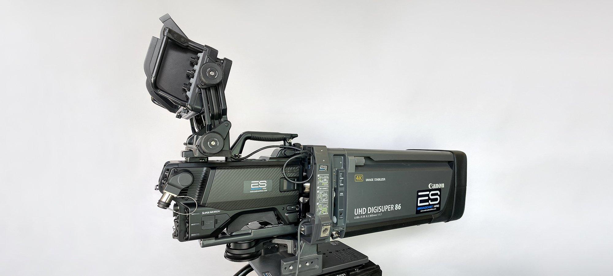 UHD Technology_Sony_HDC-5500