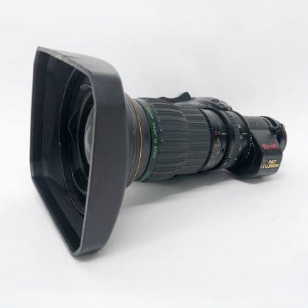 Fujinon HA13x4.5 BERD-S58B Wide angle zoom lens