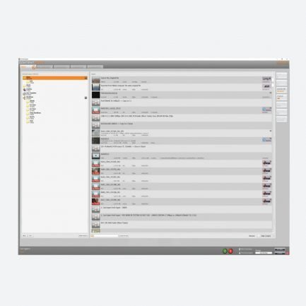 Telestream ContentAgent automated file-based workflow management