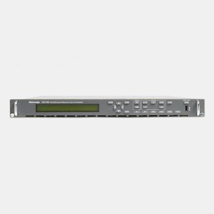 Telestream SPG700 Multiformat Reference Sync Generator