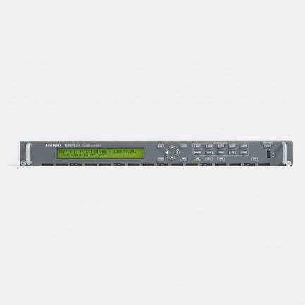 Telestream TG8000 Multiformat Video Test Signal Generator