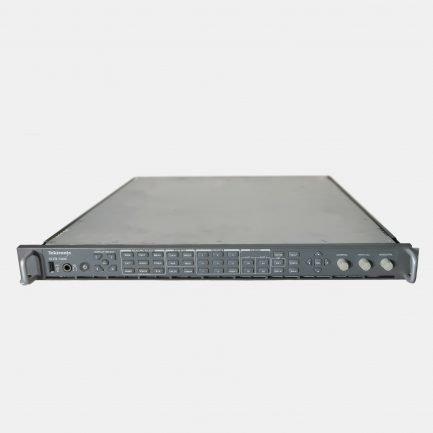 Telestream WVR-7200 3G-SDI Waveform Rasterizer