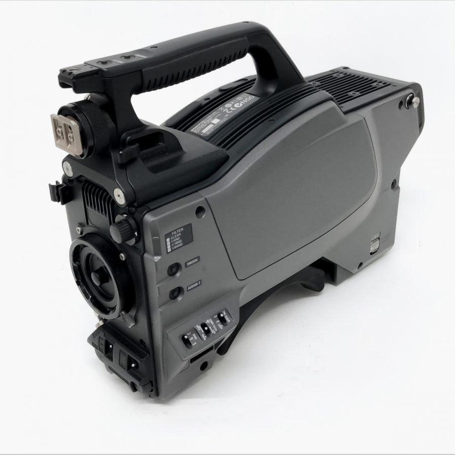 Used Sony HXC-100 system camera