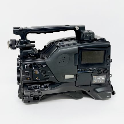 Used Sony PDW-700 XDCAM HD422 camcorder
