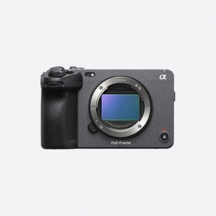 Sony FX3 Full Frame 4K Camera (ILME-FX3)