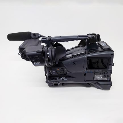 Used Sony PXW-Z750 4K Camcorder ENG Kit