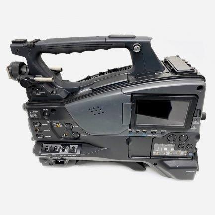 Ex-Demo Sony PXW-Z750 4K Camcorder body only