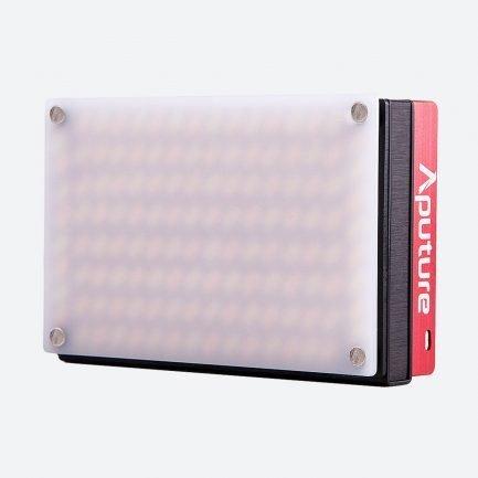 Used Aputure AL-MX Bi-Color LED Mini Light