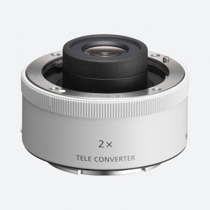 Used Sony SEL20TC 2x Teleconverter Lens