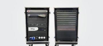 ES Broadcast adds Ross Ultrix to hire fleet to meet customer infrastructure challenges